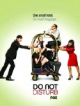 Do Not Disturb- Seriesaddict